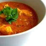 Dahiwali Chicken Curry