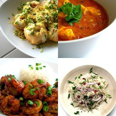 Ask Meena: Lavish Eid Menu