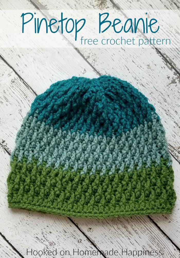 Irish Rose Square Crochet Pattern