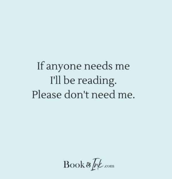 Funny Quotes About Reading A Book Daily Quotes