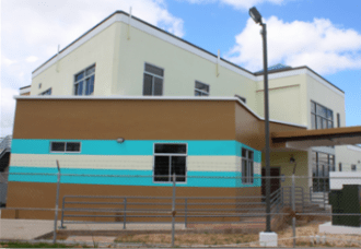 Chaguanas Assessment Centre