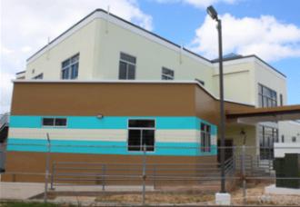Chaguanas Assessment Centre