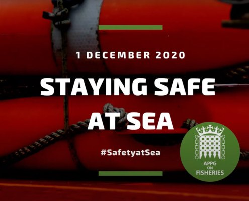 Staying Safe at Sea