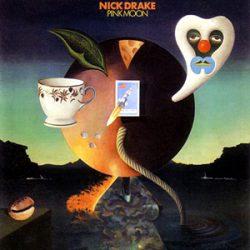 Nick Drake - Pink Moon album cover