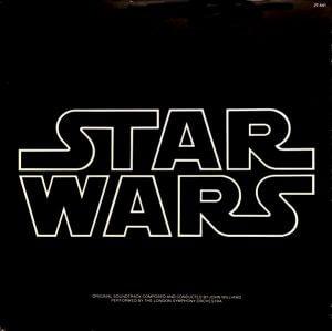 Star Wars album