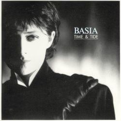 Basia - Time and Tide