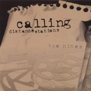 the nines - calling distance stations album cover