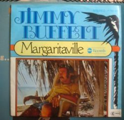 Jimmy Buffet - margaritaville