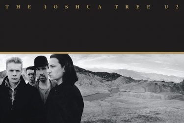 Joshua Tree Cover