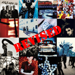 Achtung Baby Revised