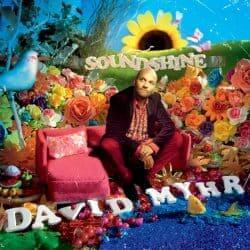 David Myhr Soundshine album cover