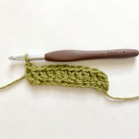 Foundation Double Crochet (Fdc) Tutorial