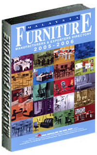 MALAYSIA FURNITURE MANUFACTURERS & EXPORTERS DIRECTORY