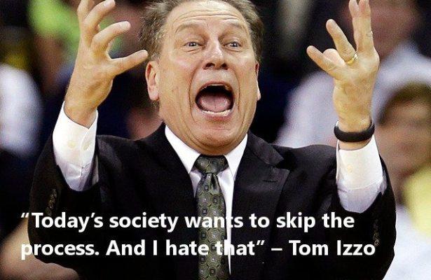 Tom Izzo