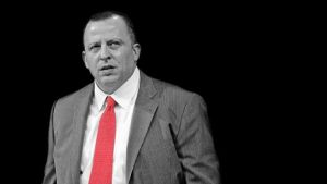 Tom Thibodeau fired