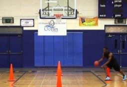 basketball fundamental drills