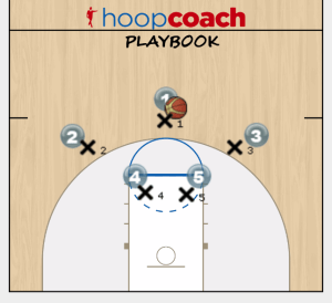 pressure release quick hitter animation