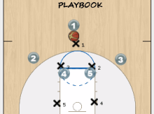 zone quick hitter
