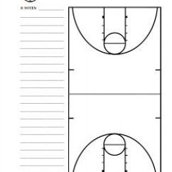Basketball Court Diagram For Coaches Evinrude Wiring Outboards Full Diagrams Hoop Coach