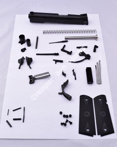 58042 Builder's Kit 9mm Full Size