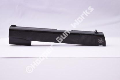 "Rock Island Armory 5"" Full Size 1911 Slide 9mm / 38S GI Standard Black"