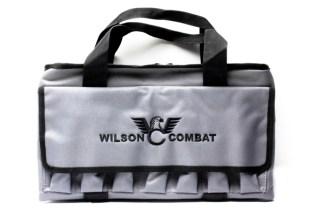 Wilson Combat 146 (Case, Pistol, Gray)
