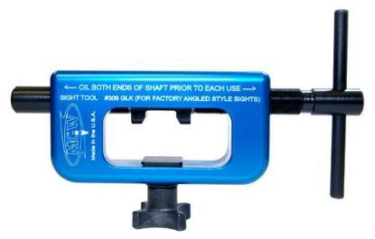 AmeriGlo Rear Sight Tool - Angled Sides
