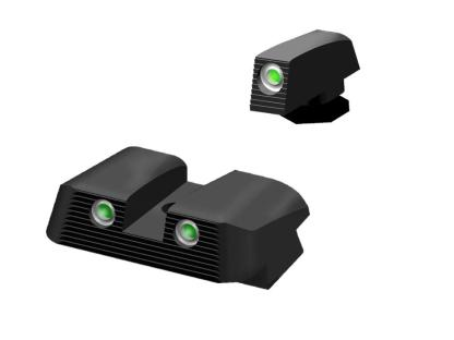 Hiviz Glock Tritium Nitesight Set GLN125