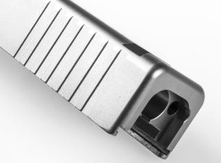 AlphaWolf Slide Compatible with Glock 34 9mm Gen3, OEM Profile