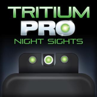 TRUGLO TRITIUM PRO Glock MOS 17, 19, 22, 23