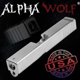 AlphaWolf Slide G19 9mm Gen3, Replacement