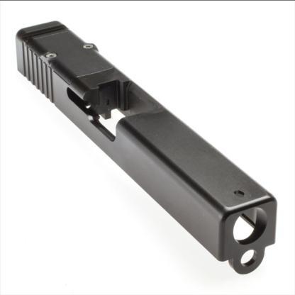 AlphaWolf Slide G19 9mm Gen4, Replacement-RMR-Blk