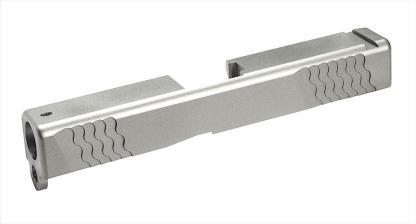 AlphaWolf Slide Compatible with Glock 19 9mm Gen3 Wave