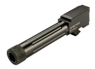 AlphaWolf Barrel For M/27&33 Conversion to 9mm Threaded 1/2 x 28