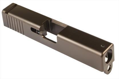 AlphaWolf Slide G19 9mm Gen3, Replacement - ORB