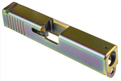 AlphaWolf Slide G19 9mm Gen3, Replacement - Chameleon