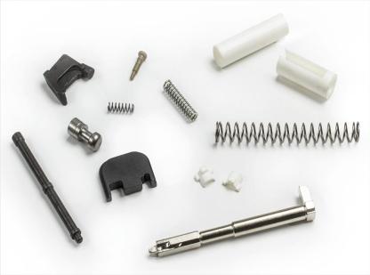 Completion Kit for 10mm Slides