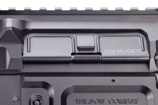 Wilson CombatRIFLEDust Cover, Ejection Port, .204 RugerTR-EPD204