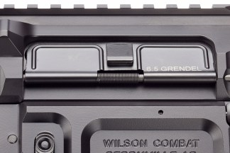 Wilson CombatRIFLEDust Cover, Ejection Port, 6.5 GrendelTR-EPD65G