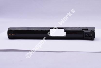 "Rock Island Armory 5"" Full Size 1911 Slide .45 ACP Rock Ultra Adjustable"