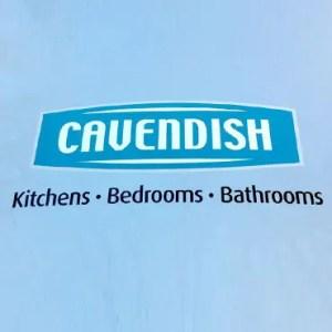 Cavendish Van Graphics