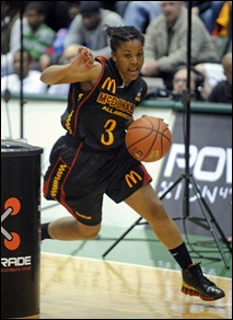 2011 McDonald's All American High School Basketball
