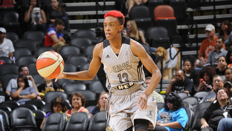 Dishin & Swishin 06/12/14 Podcast: Underrated as a player and team, Danielle Robinson and San Antonio surprising in the West