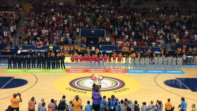 Social media recap: Canada beats USA for Pan Am Games gold, 81-73