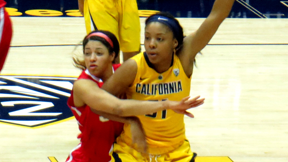 No. 19 Cal heads into Pac-12 play on high note; Gabby Green notches a triple-double in 106-44 rout of CSUN