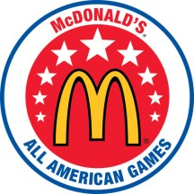 All American Games Logo