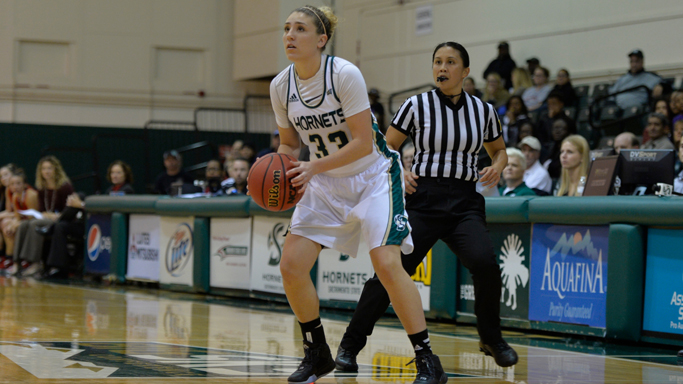 Sacramento State shatters Division I record for made three-pointers in a game