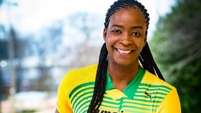 #ThePostUp Podcast 5/20/16: Seattle Storm original Simone Edwards on her amazing journey from Jamaica to the WNBA