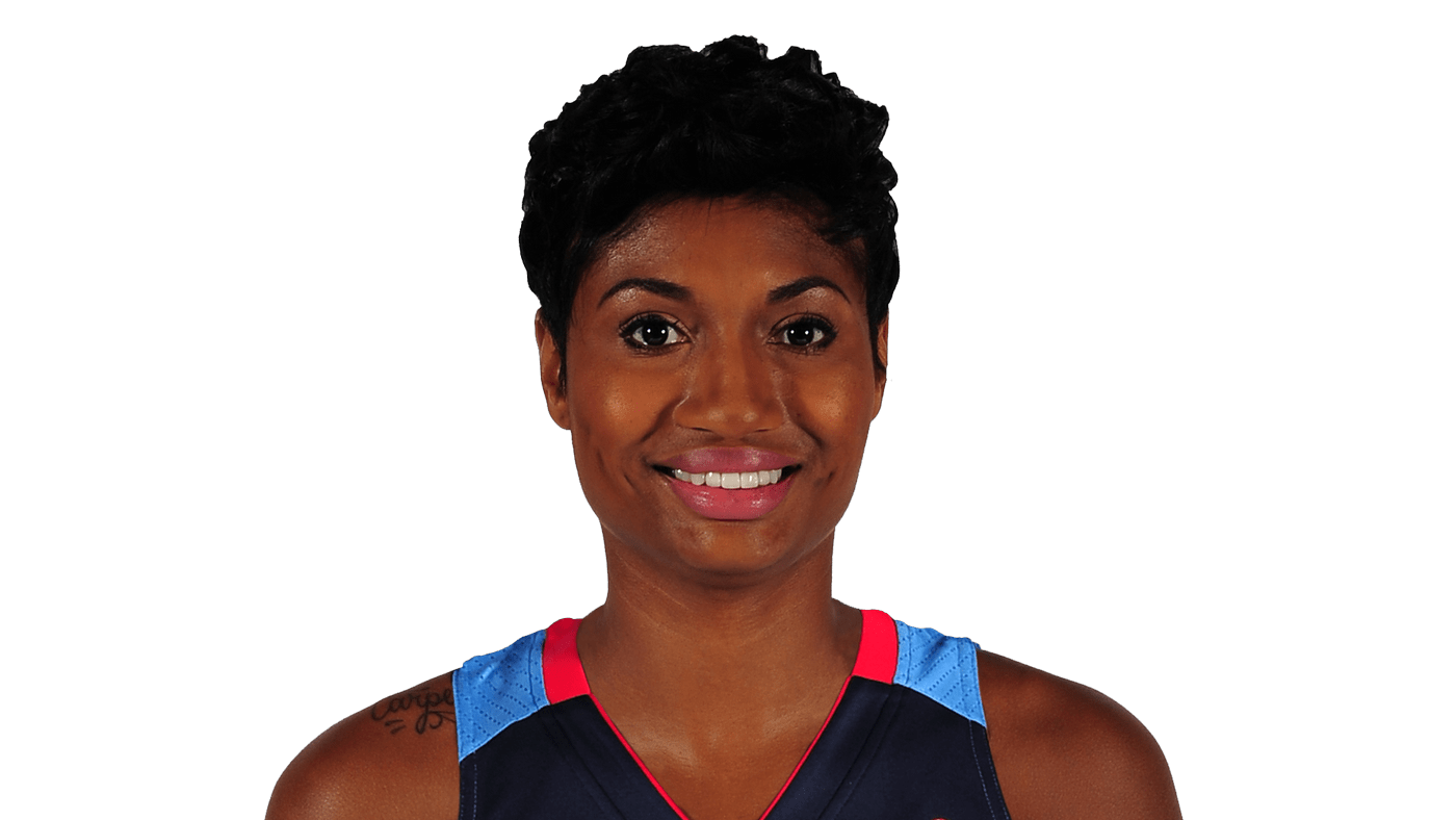 Angel McCoughtry to take time off during 2017 WNBA season