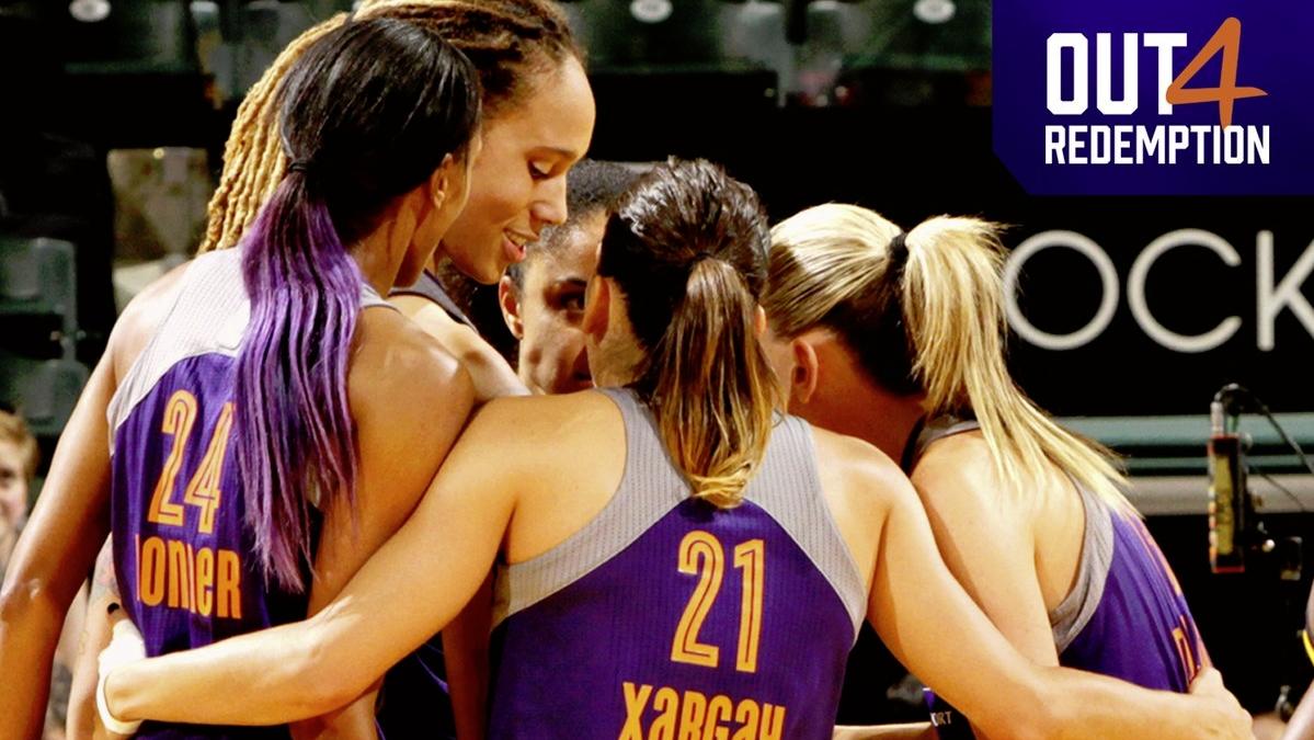 Mercury dispatch Fever 89-78 to advance to second round of WNBA Playoffs
